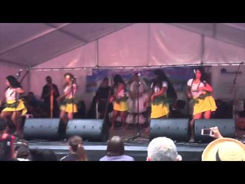 Niue Fekai Group - Multicultural Day (PART 2)