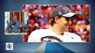 The Voice of REason: Rich Eisen on How the Giants Should Handle Their Eli Manning Dilemma | 10/16/18