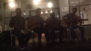 Hòa tấu - Hotel California - Lavana band