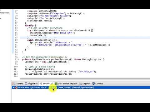 JDBC Drivers | Oracle