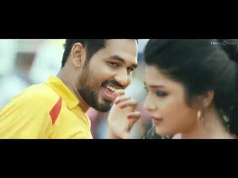 Meesaya Murukku  Maatikichu Naanthan Un Dhoni Cut Song  Tamil Movie Cut Song