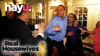 Top New Jersey Fights! | The Real Housewives of New Jersey