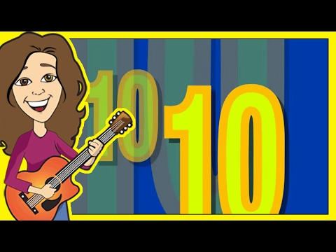 Math | Doubles | Adding | Counting | Song for children and kids | Patty Shukla