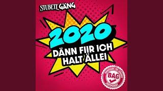 2020 (Dänn fiir ich halt ällei)