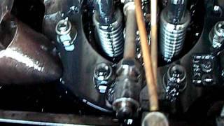 El corazón de una locomotora General Motors GR 12