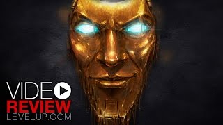 VIDEO REVIEW: Borderlands: The Handsome Collection