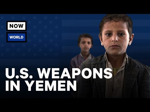 Why is the U.S. in Yemen? | NowThis World thumbnail