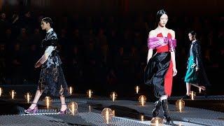 Prada   Fall Winter 2019/2020 Full Fashion Show   Exclusive