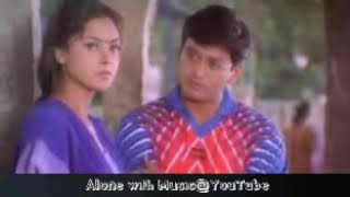 Kannethirey thondrinal movie BGM