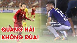 Quang Hải khiến cả Đông Nam Á hoảng sợ chỉ trong 13 phút chơi bóng! | NEXT SPORTS