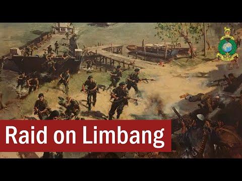 The Raid on Limbang: Royal Marine Hostage Rescue | December 1962