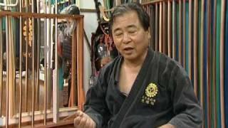 Matayoshi kobudo. History of karate. Part 1. 3/3