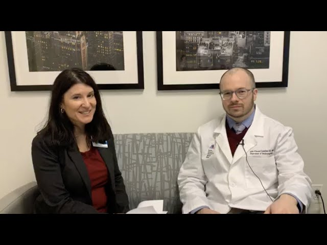 Facebook Live: Speech Delay Interview with Dr. Aldo Londino