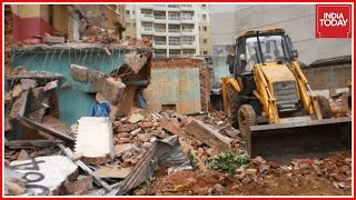 20 Officials Booked For Allowing Illegal Constructions In Bengaluru