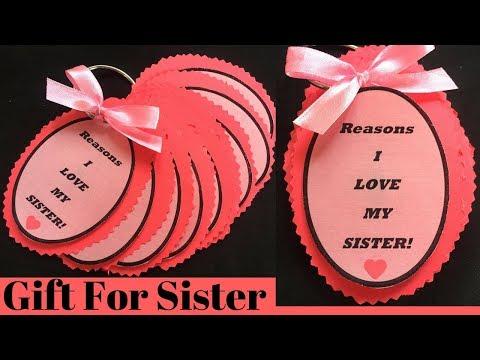 gift-for-sister-|-reasons-i-love-my-sister-|-sister-birthday-gift-ideas-|-gift-for-sister-handmade