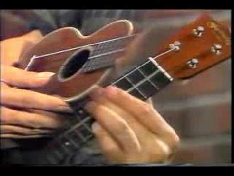 Hawaiian Weding Song Playd By Ohta San