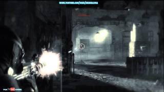 Dark Sector Gameplay Part 1