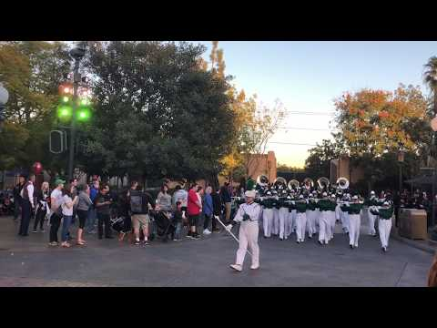 Nogales Noble Regiment At Disneyland California Adventure