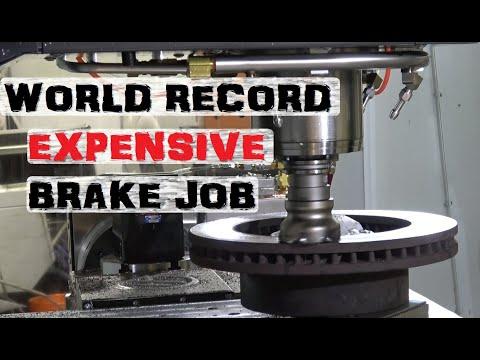 How to Brake Job