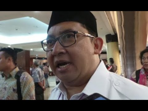 Fadli Zon Sebut Tak Akan Ganti Nama Ahmad Dhani dari Jurkam