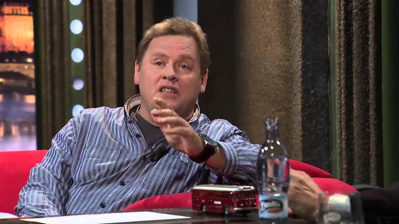 1. Váslav Kopta - Show Jana Krause 16. 9. 2015