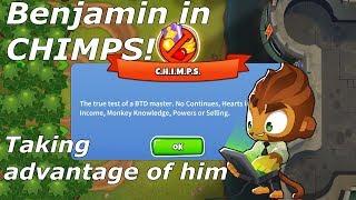 Top 5 best abilities in bloons td 6 btd6 videos / InfiniTube
