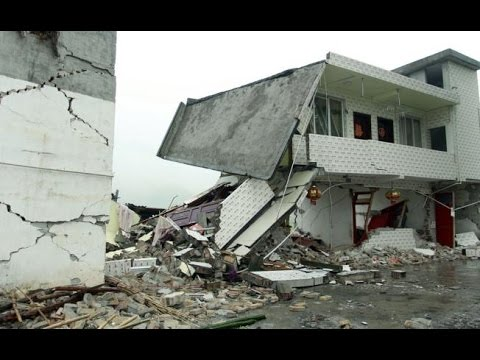 Powerful 6.2 EARTHQUAKE shake CANADA near Alaska 7.25.14