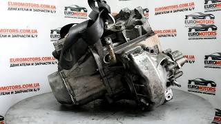 МКПП 20ET17 на Citroen C3 | 🚗 Euromotors Авторазборка иномарок
