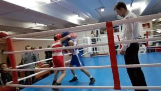 Барвиха Бокс 7