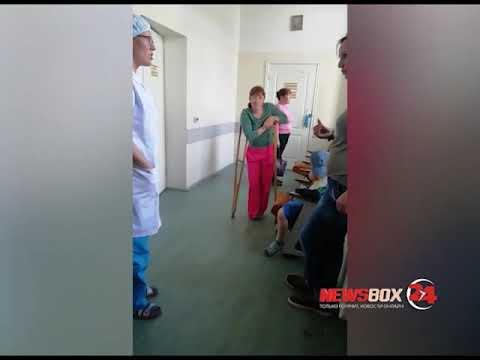В Приморье безногая жительница Партизанска не может получить инвалидность