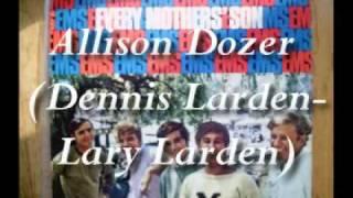 Play Allison Dozer