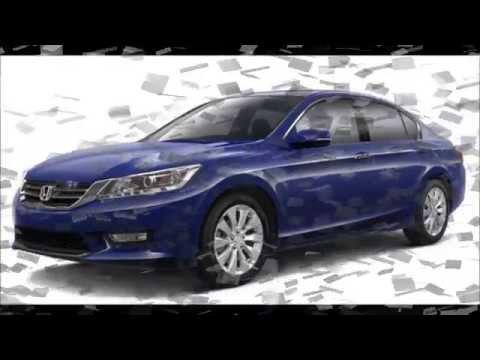 2014 Honda Accord Sedan Colors - Hagerstown Honda