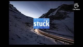 STUCK- DARREN ESPANTO | song cover with lyrics
