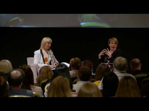 UHR Conference 2017: Tanni Grey-Thompson in conversation with Wendy Gibson