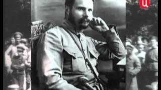 Михаил Фрунзе. Особая папка