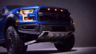 2017 Ford Raptor Makes 450 Horsepower From EcoBoost V6(, 2015-04-11T11:54:48.000Z)