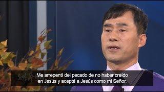 Yo me avergonzaba del evangelio : Young-Shik Kim, Iglesia Hanmaum