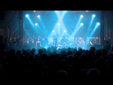 The Slow Show - DRESDEN (Live at Haldern Pop Festival 2014)