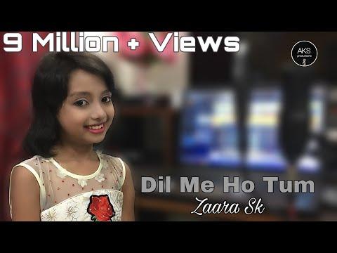 Dil Mein Ho Tum | Cover by Zaara Sk |WHY CHEAT INDIA : Emraan Hashmi, Shreya D | Armaan Malik