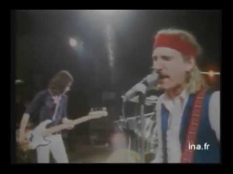 The Bomber (Live) - James Gang