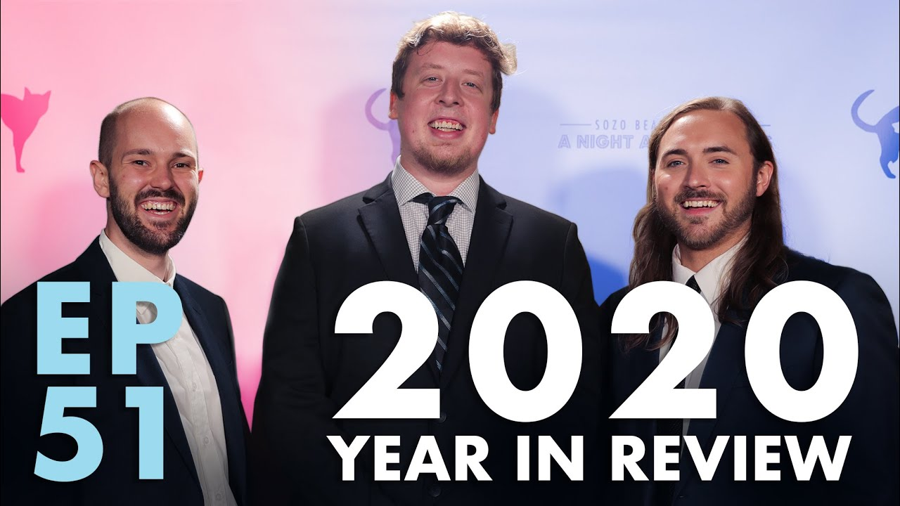 2020 Year in Review (FFFS Podcast Episode 51)