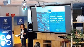 Grwth within the EU Cicular Economy Vision