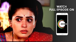 Muddha Mandaram - Spoiler Alert - 21 Feb 2019 - Watch Full Episode BEFORE TV On ZEE5 - Episode 1323
