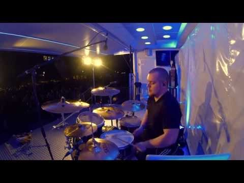 Drum'n'Classic - Live - Code Name Vivaldi (The Piano Guys)