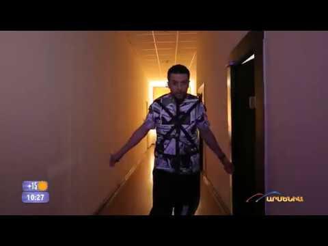 Aram MP3 Alabalanica Armenia TV,  Bari Lusy,  Good Morning , Բրի Լույս ալաբալանիցա