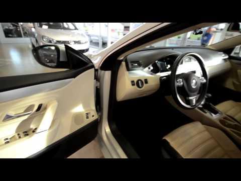 2009 Volkswagen CC Luxury CPO (stk# 28975A ) for sale at Trend Motors VW in Rockaway, NJ