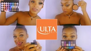 MY FIRST ULTA HAUL | ALL AFFORDABLE PRODUCTS!