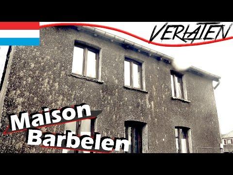 VERLATEN Huis in Luxemburg!