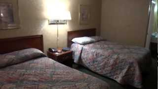 Full Hotel Tour: Days Inn civic center  Roanoke Virginia