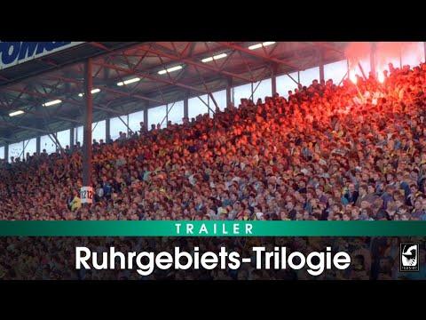 Ruhrgebietstrilogie  Kinonacht